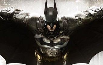 Batman – Arkham Knight