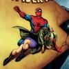 Örümcek Adam'ın kurtaramadığı 10 karakter! Ölüm Ağı!