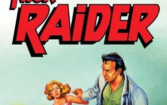 Nick Raider – Dördüncü Tanık