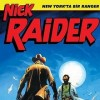 Nick Raider – New York'ta Bir Ranger