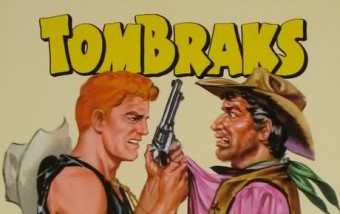 Tom Braks