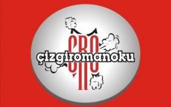 Çizgi Roman Oku App