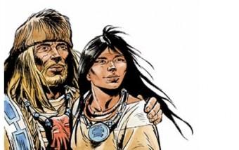 Buddy Longway – Chinook