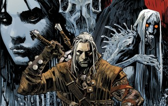 JBC Yeni – Witcher