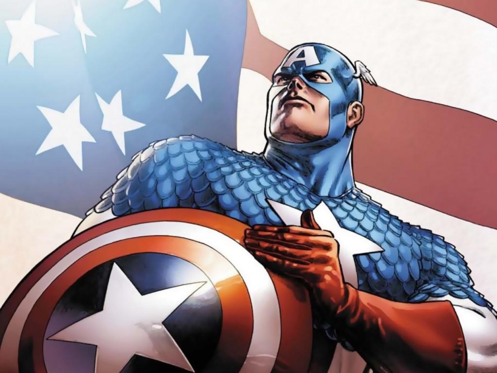Kaptan-Amerika