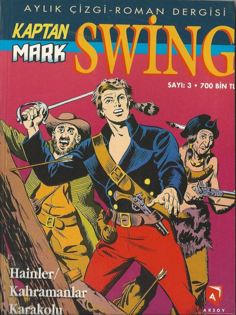 Kaptan Swing