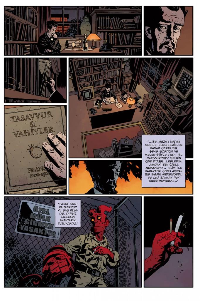 Hellboy GeceYarısı Sirki_Page_12