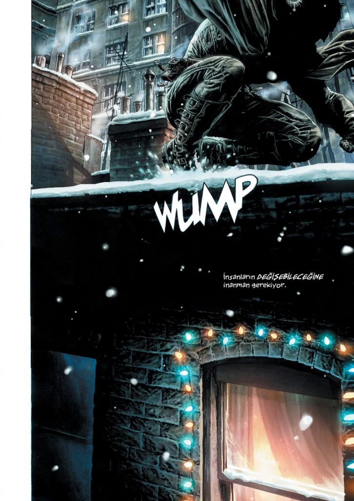 Batman Noel İç Sayfalar (7)